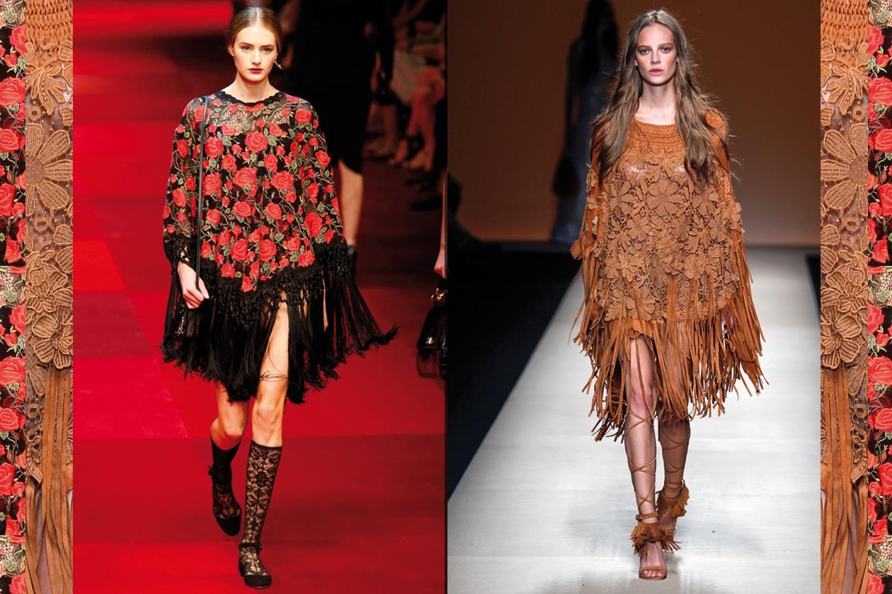 Dolce&Gabbana VS Alberta Ferretti