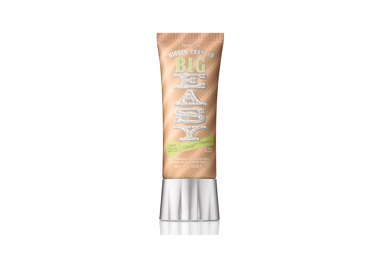 Fondotinta per pelle mista: Benefit Big Easy