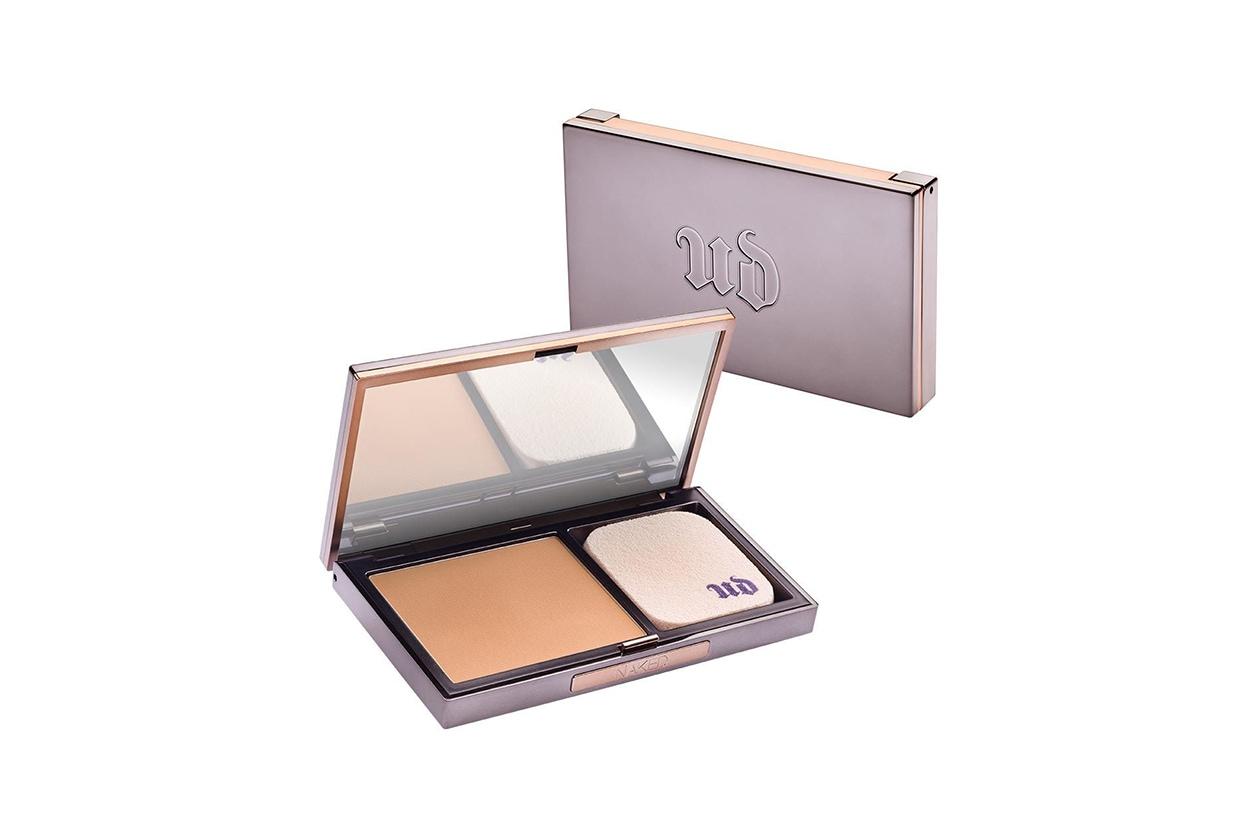 Fondotinta per pelle mista: Urban Decay Naked Skin Ultra Definition Powder Foundation