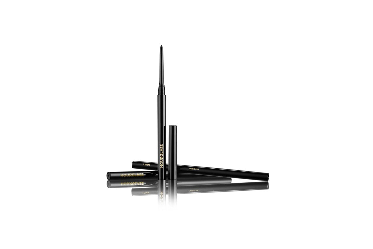 I MIGLIORI EYELINER IN GEL: MECHANICAL GEL EYE LINER DI HOURGLASS