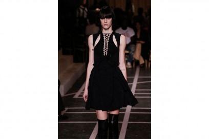 Il nero di Givenchy
