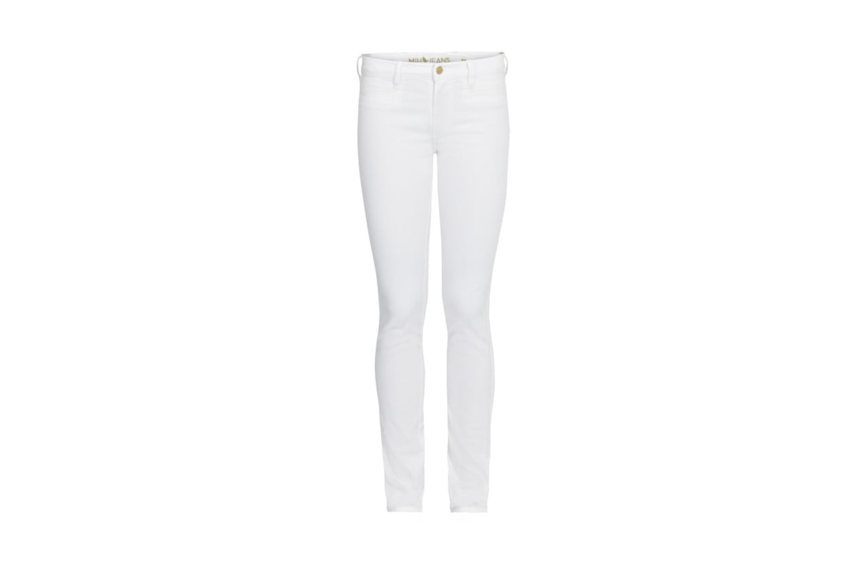 JEANS BIANCHI: MIH JEANS
