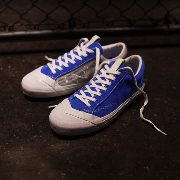"""Le sneakers """"Losers"""" in esclusiva da Antonia"""