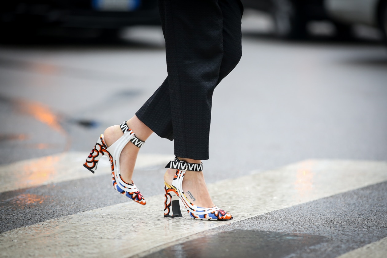 #MFW: trend of the day