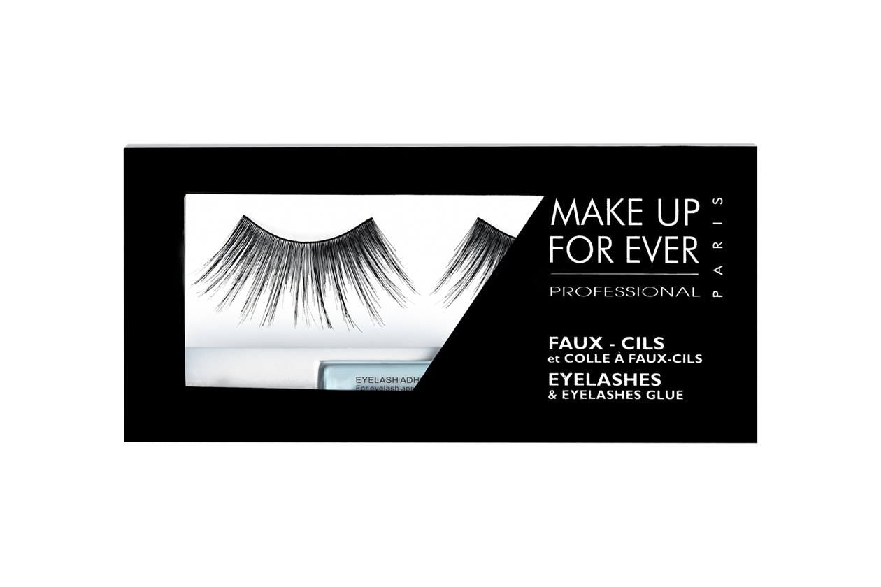 Make Up For Ever Artistic Eyelashes n.026
