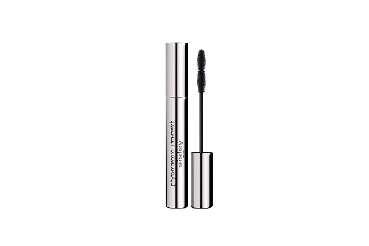 Mascara incurvanti: Sisley Phyto-Mascara Ultra Stretch