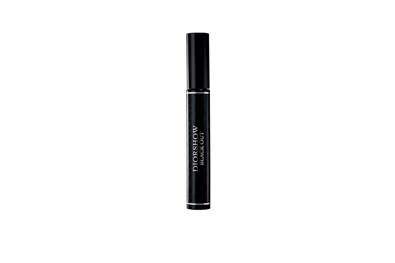 Mascara volumizzanti: Dior Diorshow Blackout