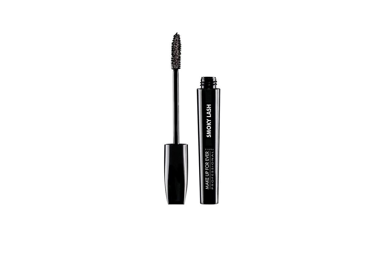 Mascara volumizzanti: Make Up For Ever Smoky Lash