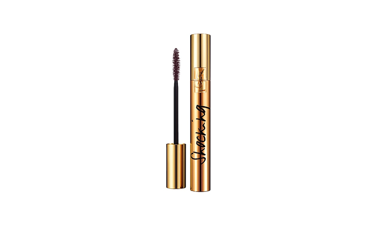 Mascara volumizzanti: Yves Saint Laurent Volume Effet Faux Cils Shocking Mascara