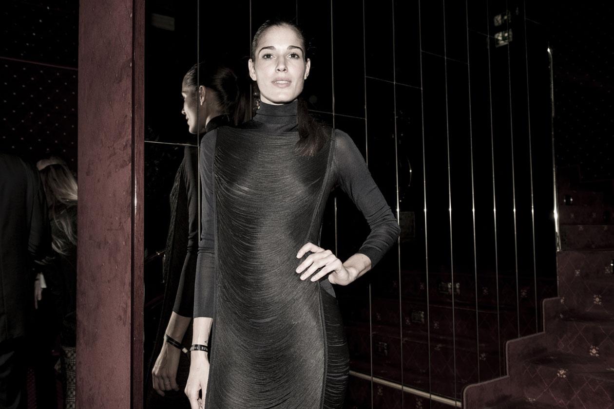 Muse 10th Anniversary Party Chiara Baschetti