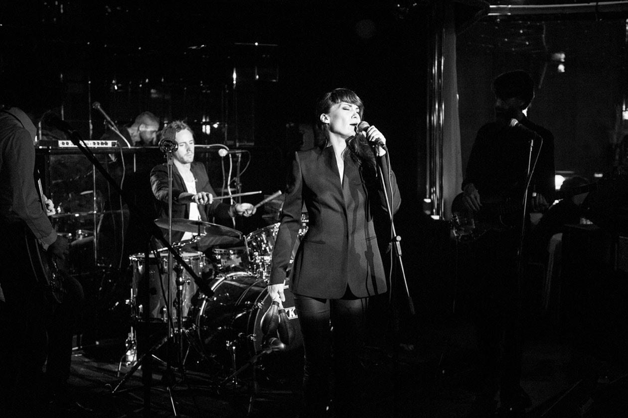 Muse 10th Anniversary Party Phoebe Killdeer & The Short Straws