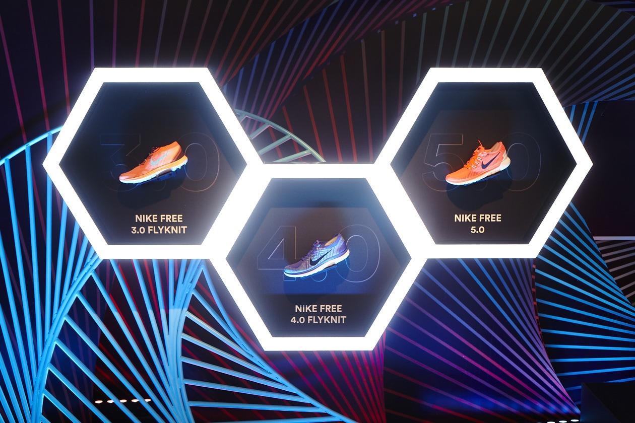 Nike Free Run: i nuovi modelli