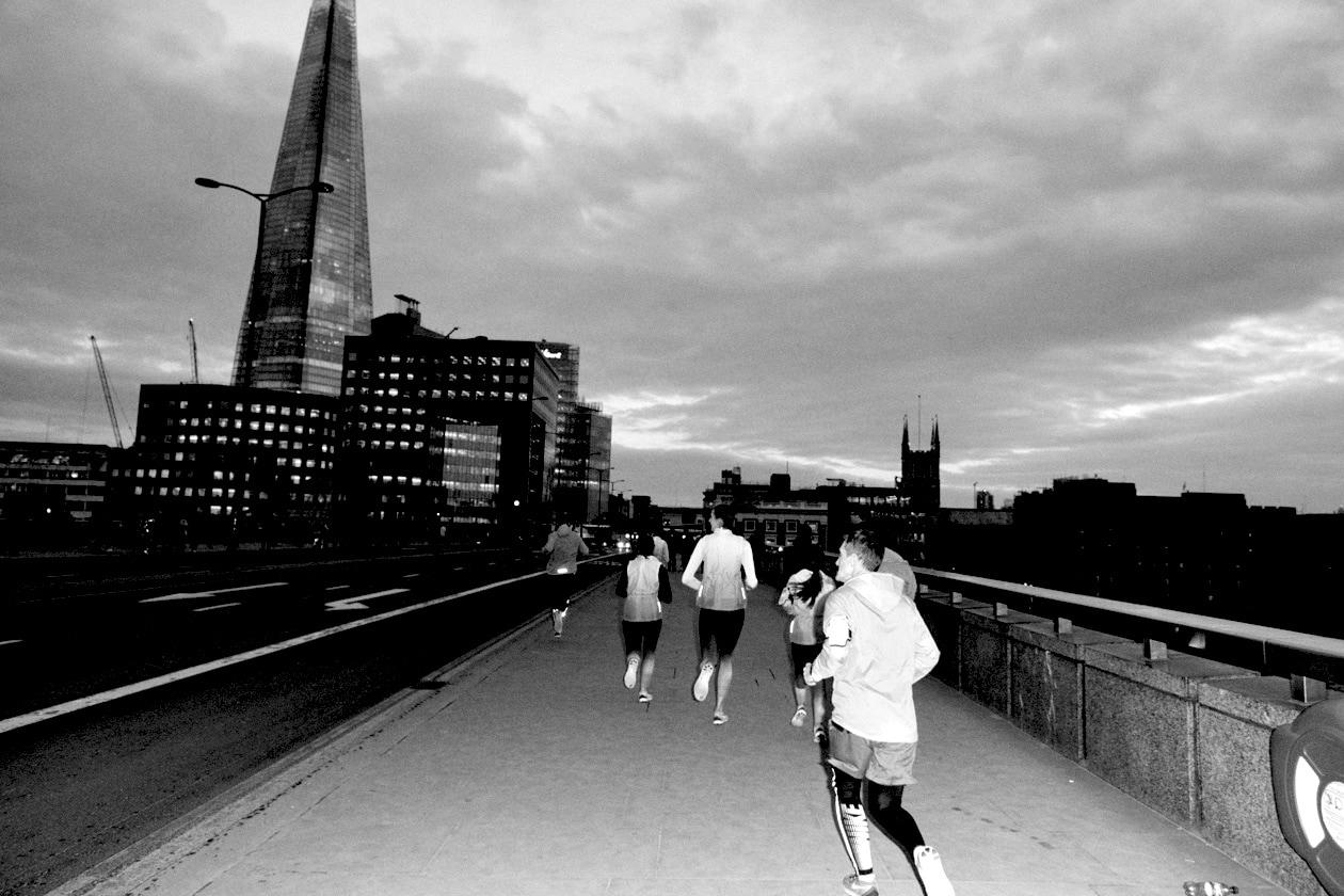 Nike Free Run: le nuove sneakers