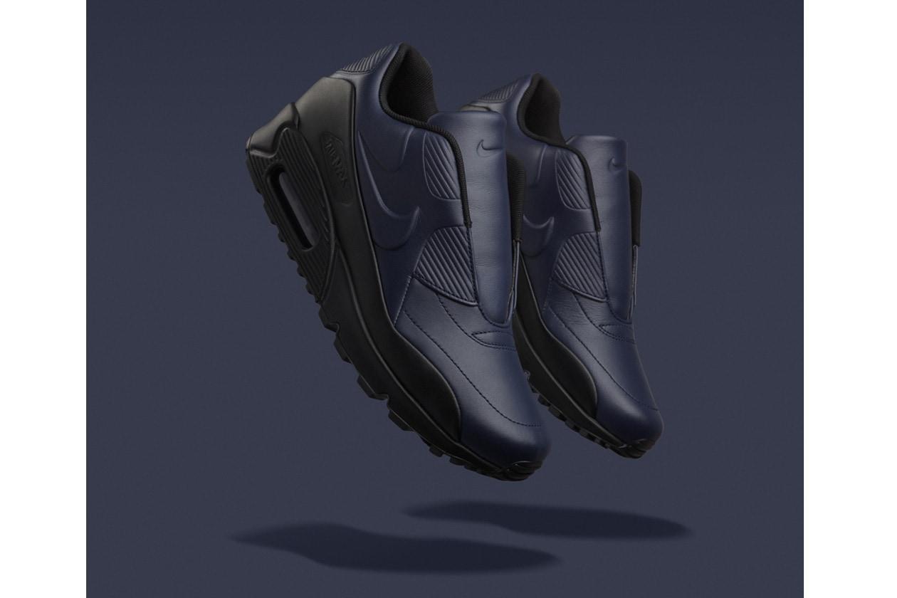 NikeLab x Sacai Air Max 804550 440 F1 PREM original