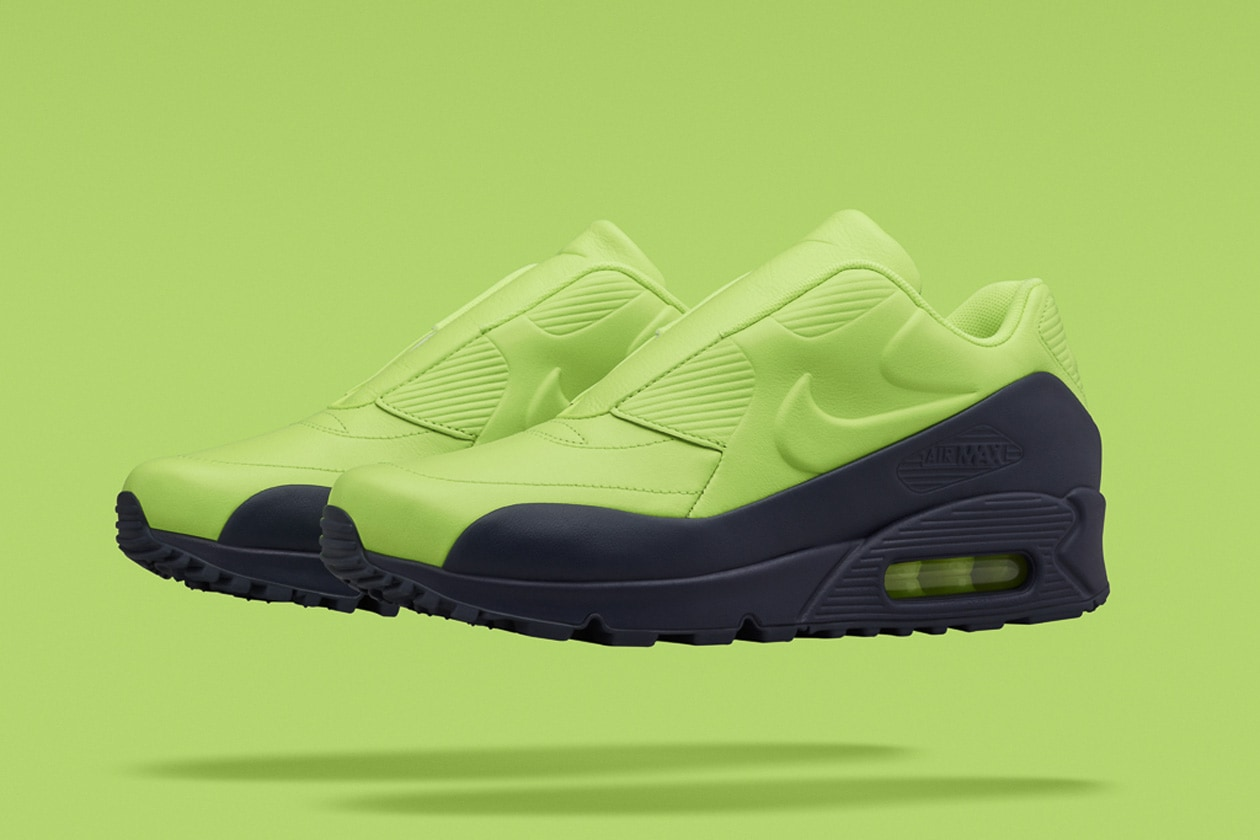 NikeLab x Sacai Air Max 804550 774 F PREM original