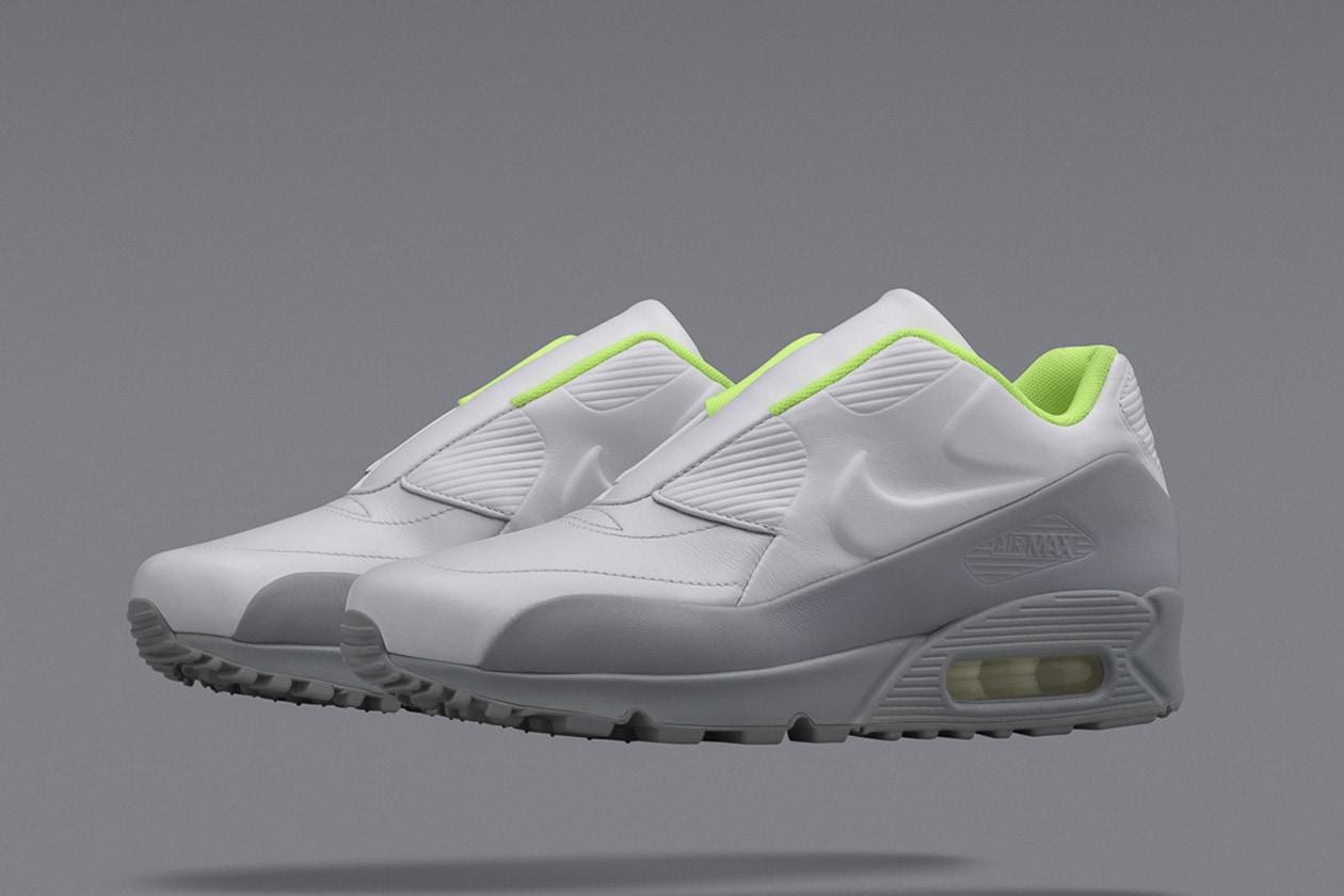 NikeLab x Sacai Air Max 804550 UN F PREM original