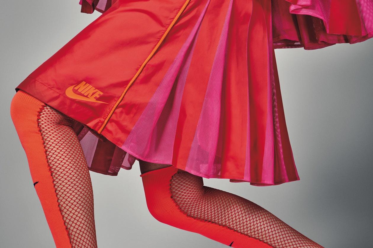 NikeLabxsacai21 original