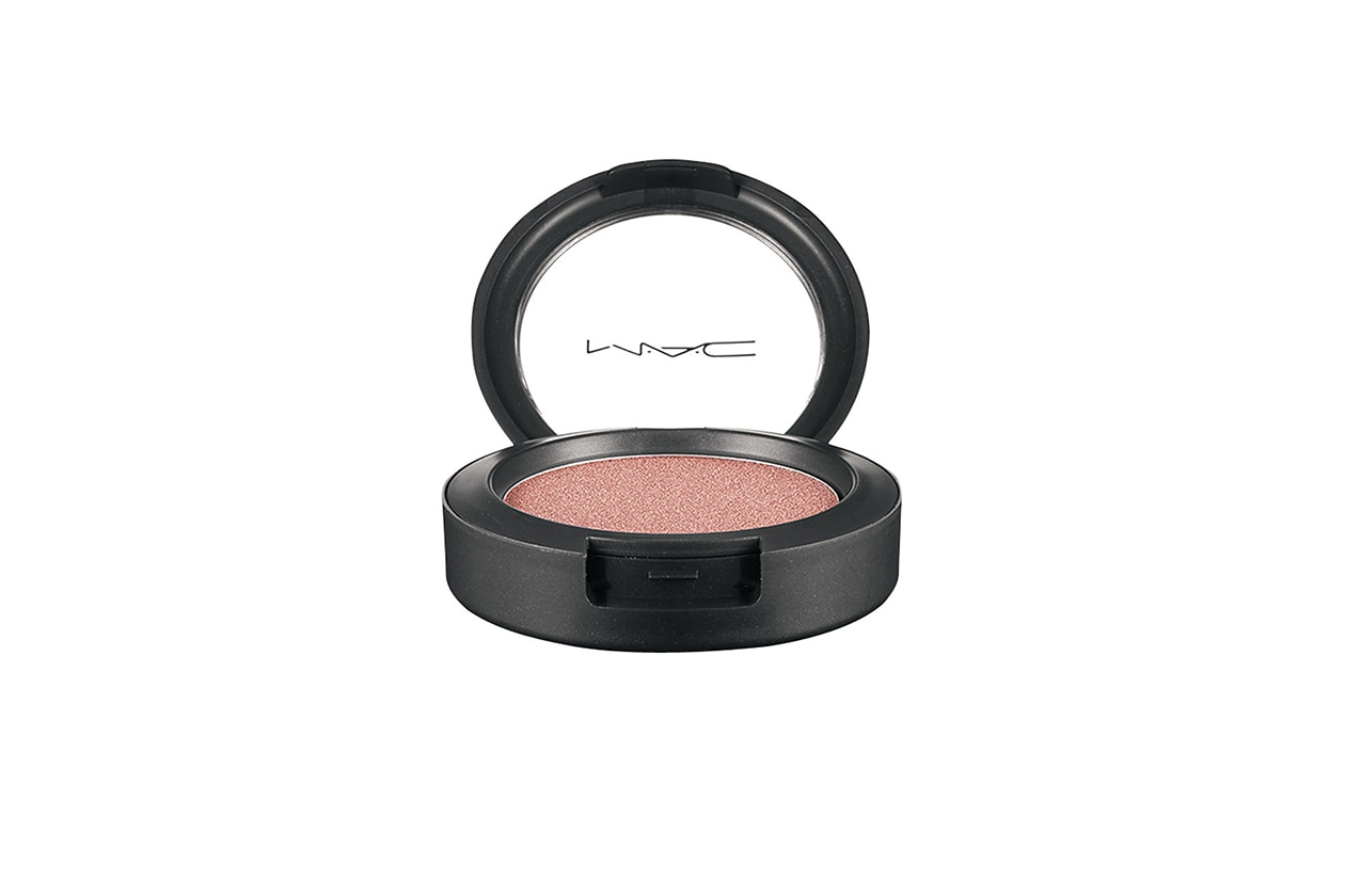 OMBRETTI IN CREMA: Cream Colour Base in Shell di Mac