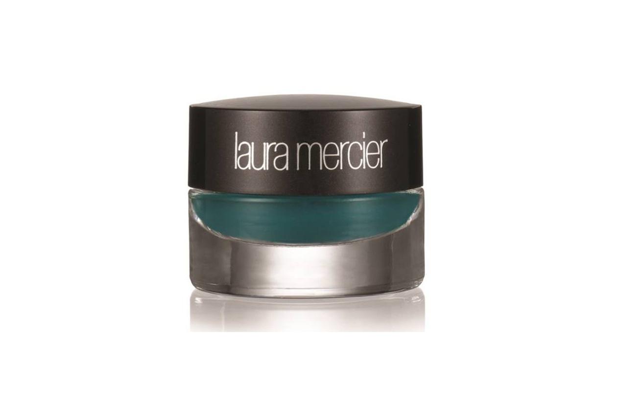 OMBRETTI IN CREMA: Crème Eye Liner in Canard di Laura Mercier