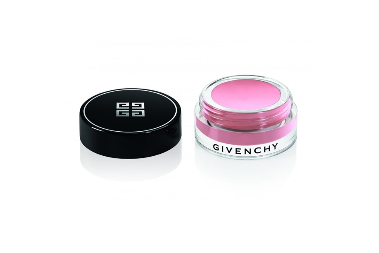 OMBRETTI IN CREMA: Ombre Couture n.10 Rose Illusion di Givenchy