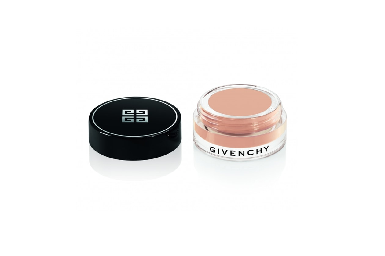 OMBRETTI IN CREMA: Ombre Couture n.14 in Nude Plumetis di Givenchy