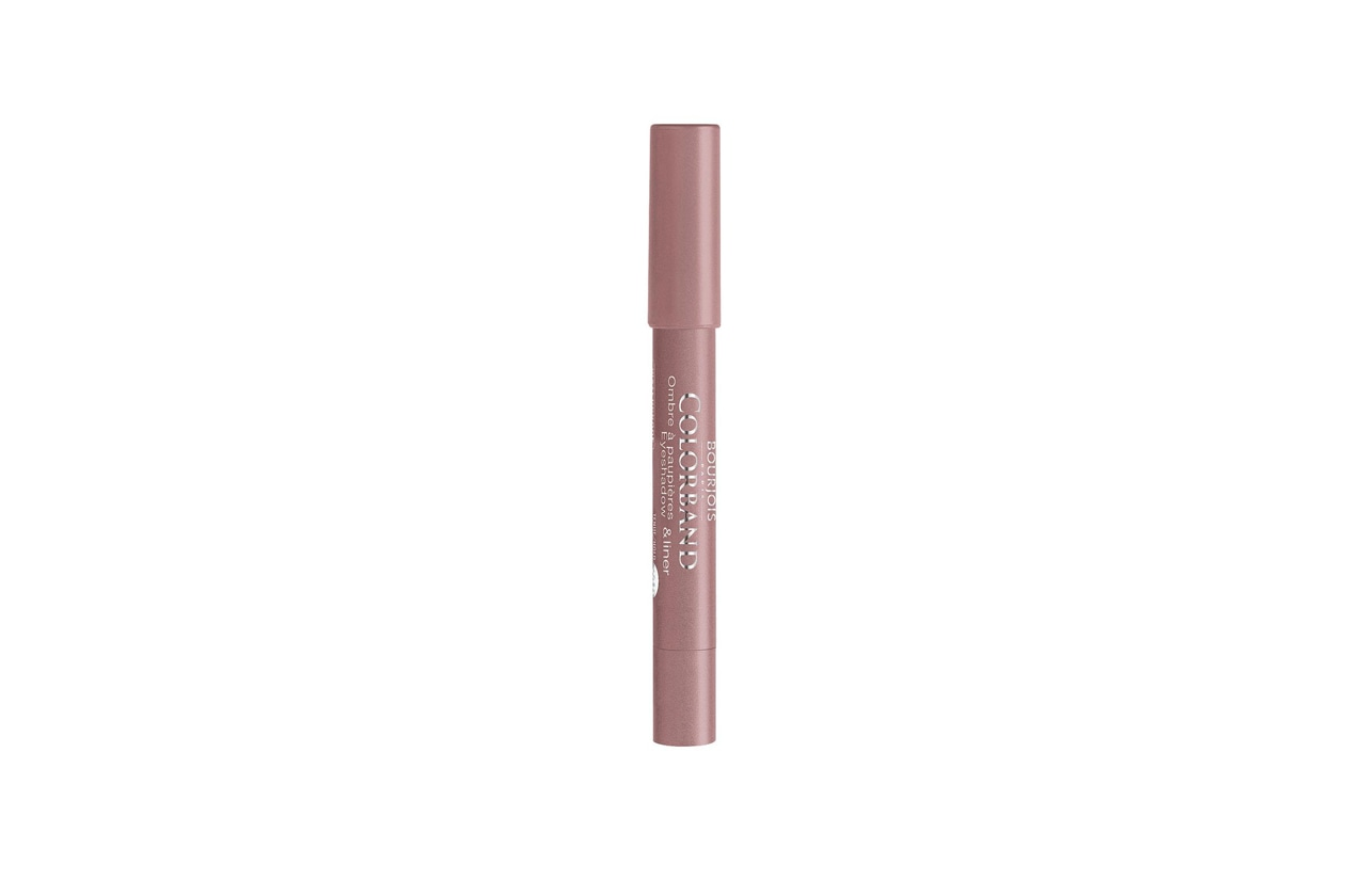 Ombretti in stick: Bourjois Colorband Eyeshadow & Liner