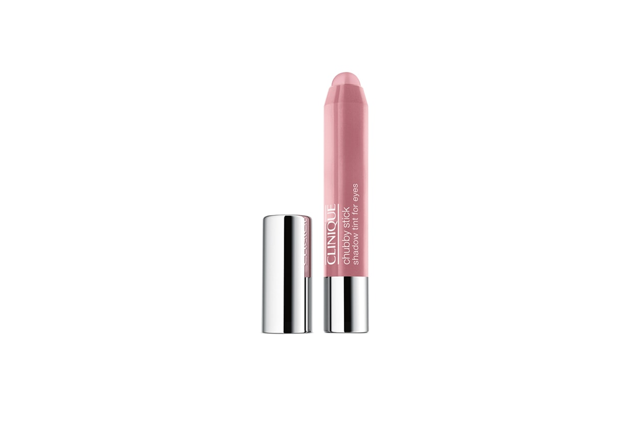 Ombretti in stick: Clinique Chubby Stick Shadow Tint For Eyes