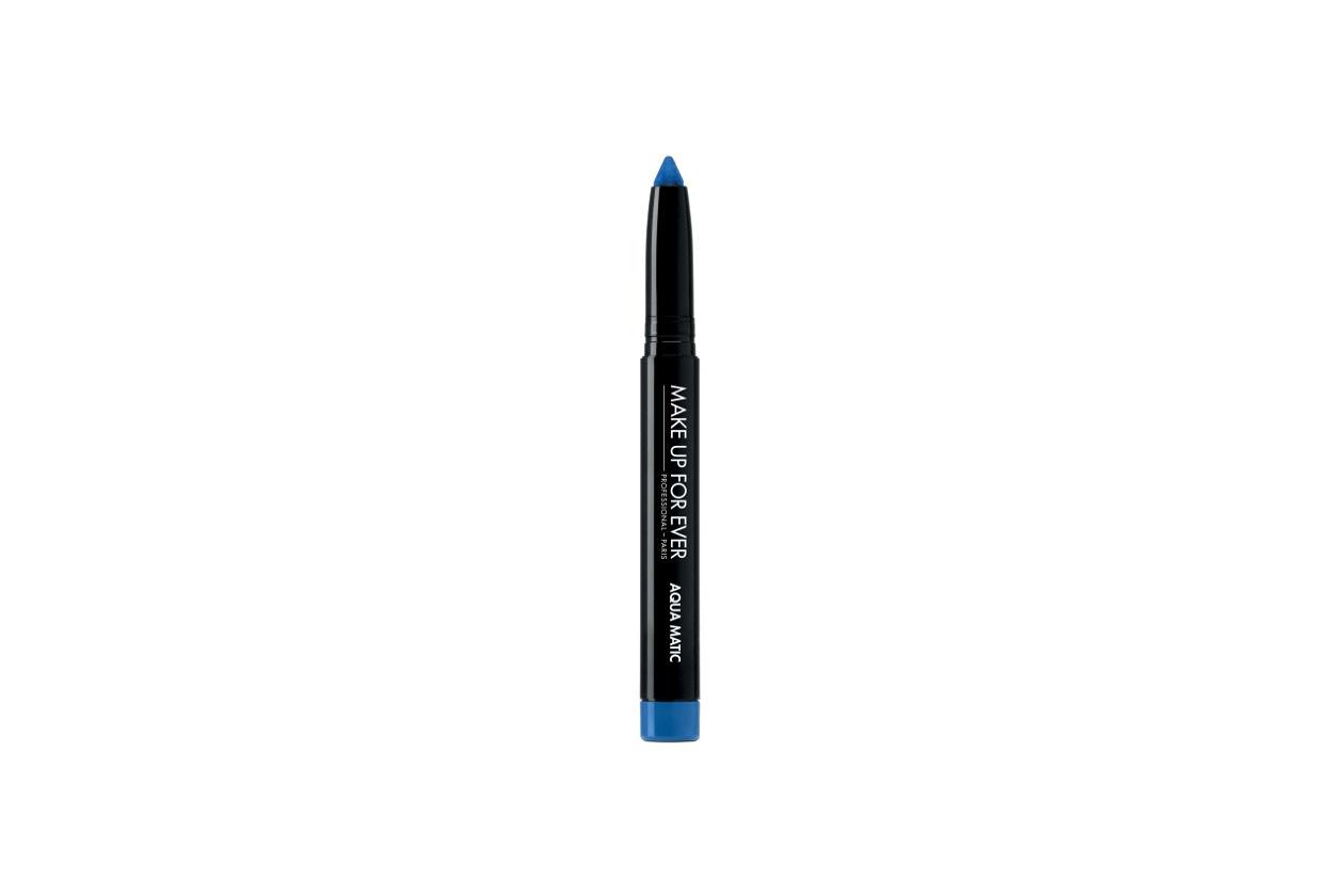 Ombretti in stick: Make Up For Ever Aqua Matic