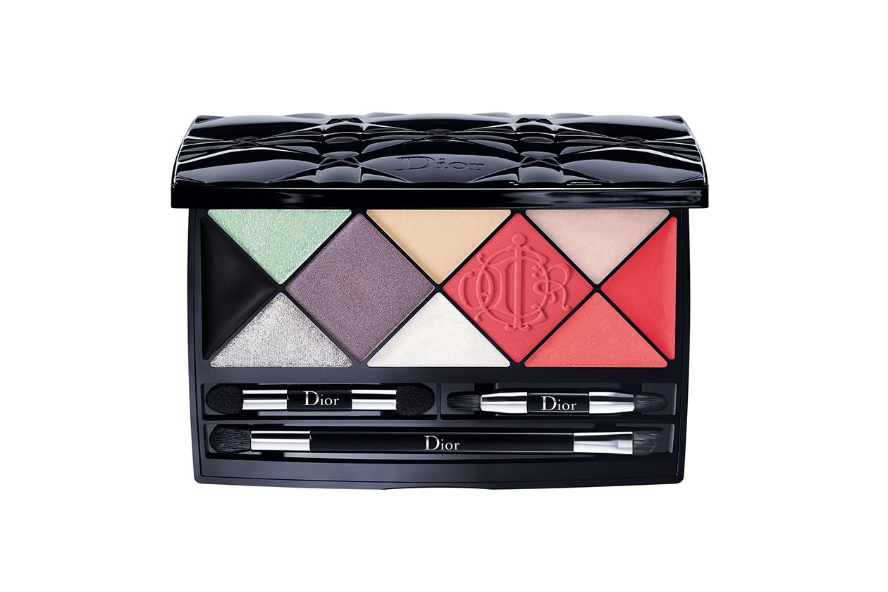 PALETTE DI OMBRETTI: Dior Kingdom Of Colors 001