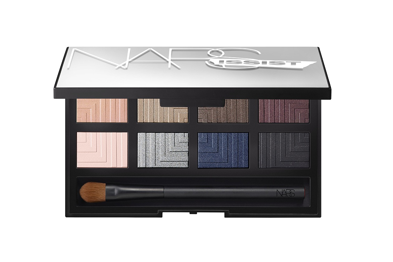 PALETTE DI OMBRETTI: Nars NARSissist Dual Intensity Eyeshadow Palette