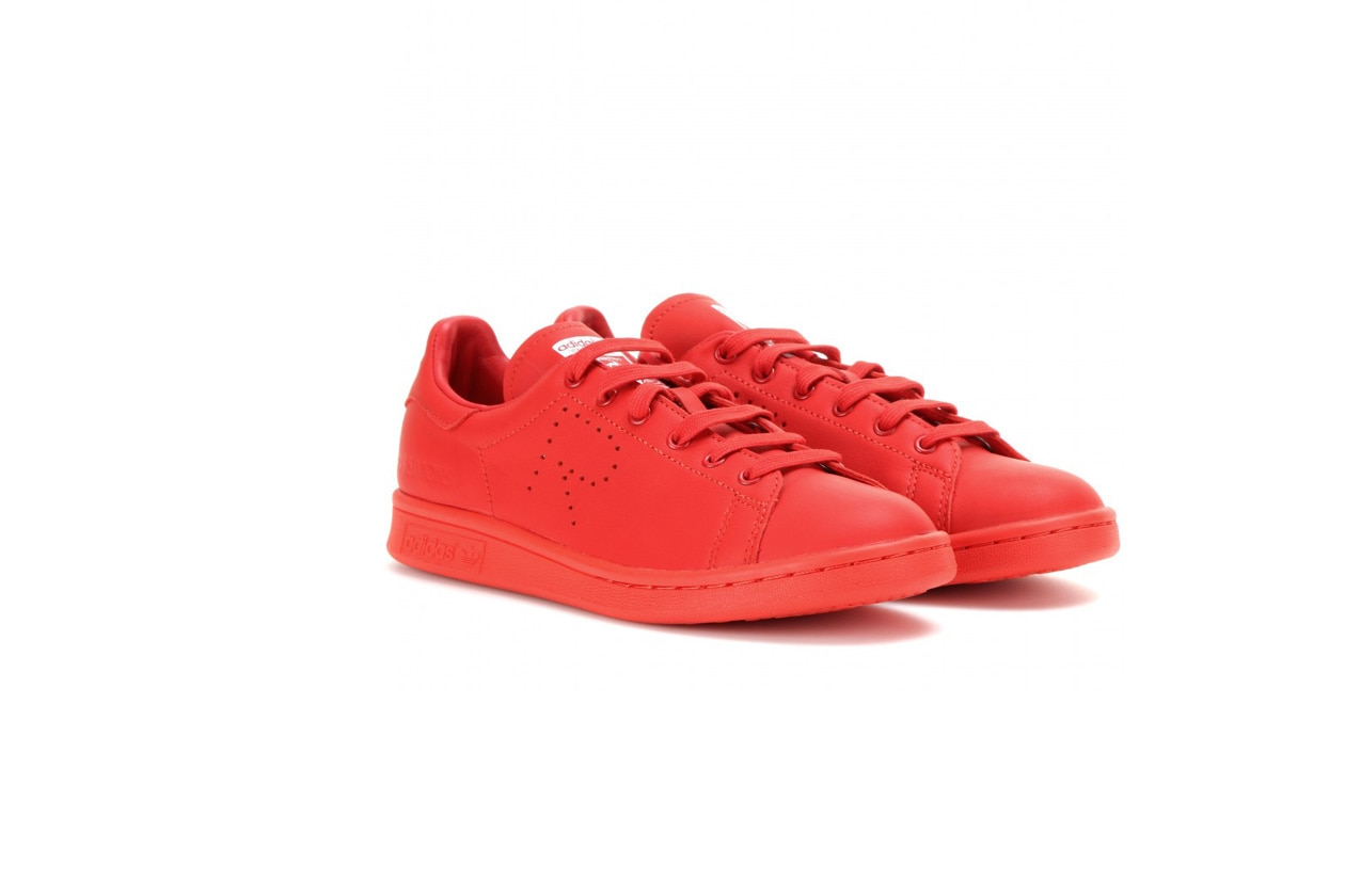 SNEAKERS COLORATE: ADIDAS BY RAF SIMONS