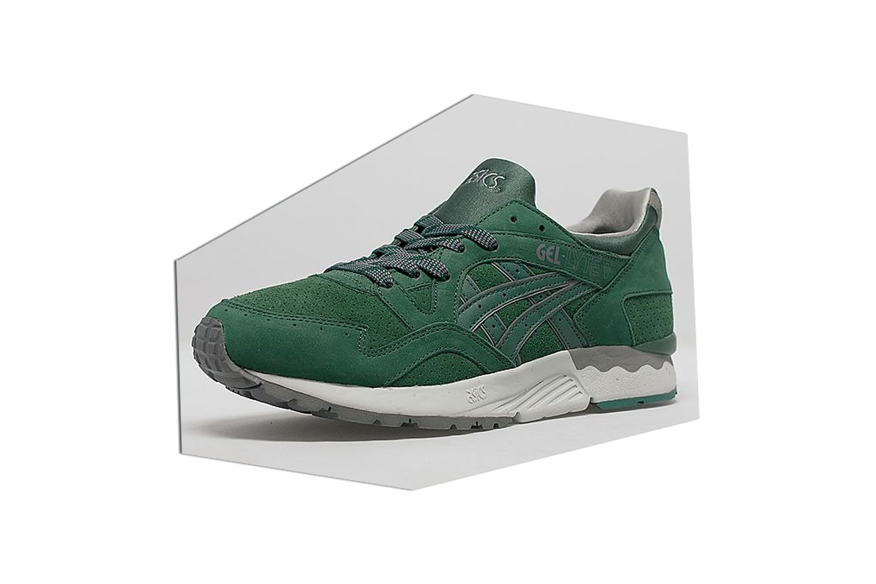 SNEAKERS COLORATE: ASICS
