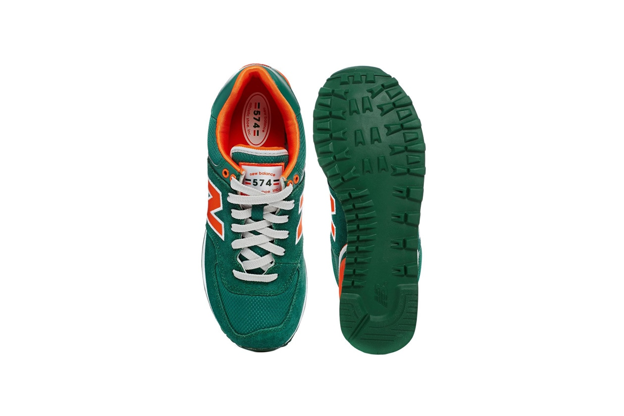 SNEAKERS COLORATE: NEW BALANCE