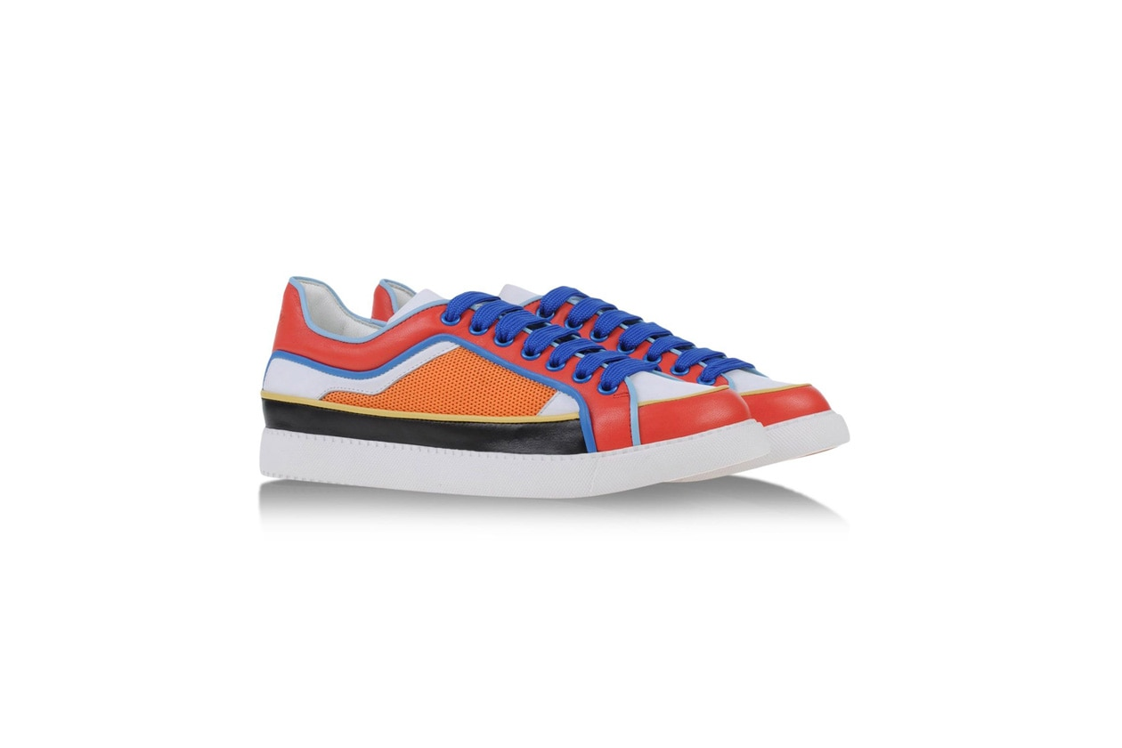 SNEAKERS COLORATE: SEE BY CHLOÉ