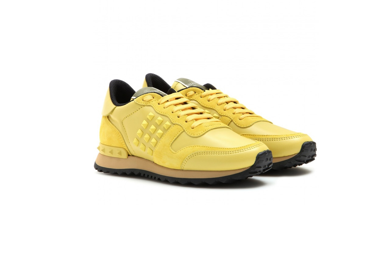 SNEAKERS COLORATE: VALENTINO
