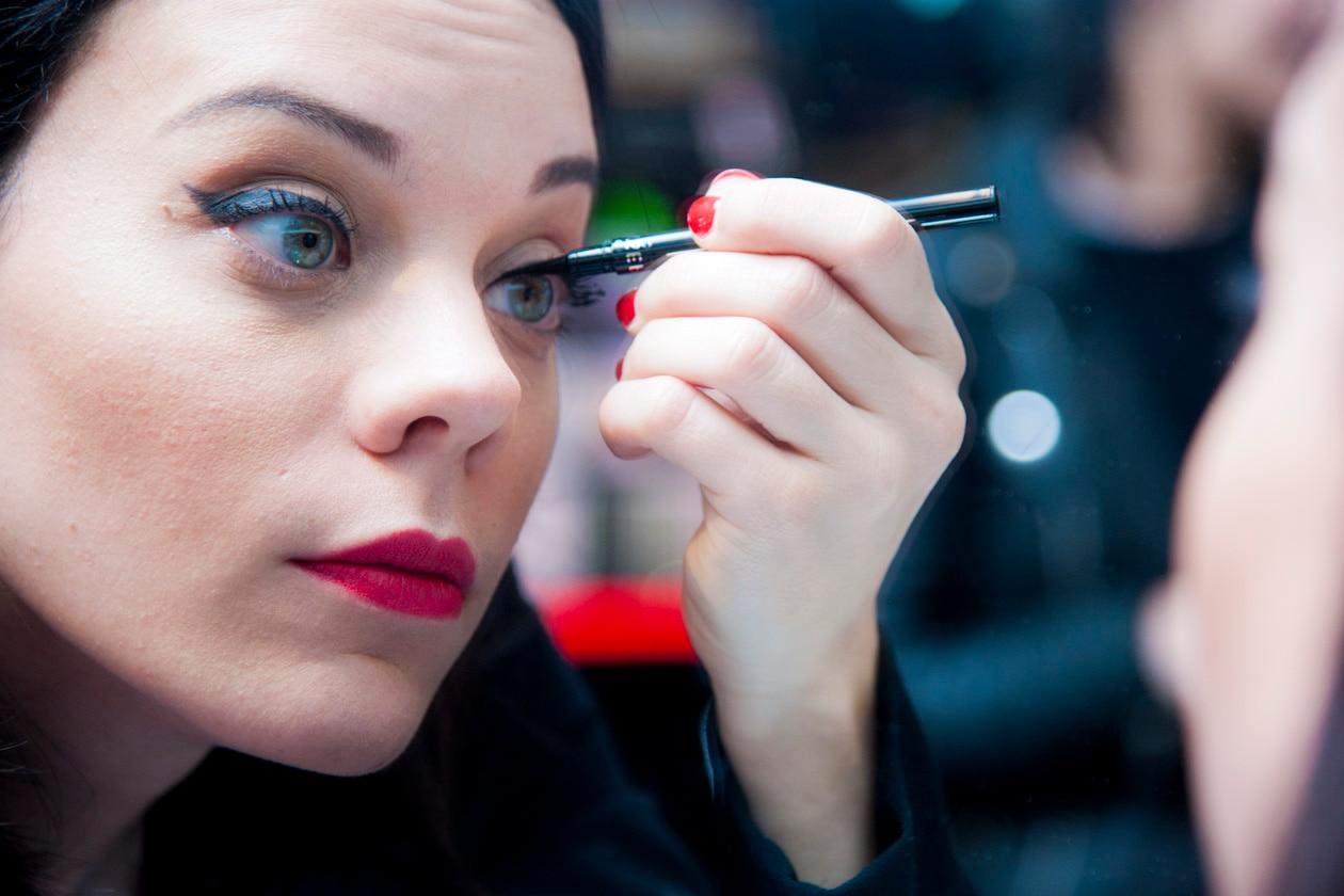 #Sephoraeyes: il trucco occhi con eyeliner di Elena