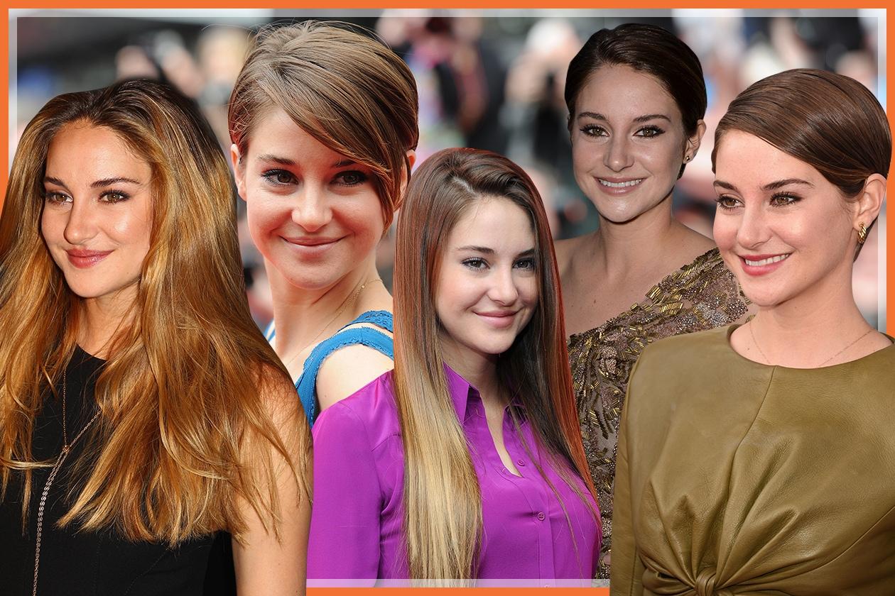 Shailene Woodley capelli: dal lungo al corto, scoprite la trasformazione della star di Divergent