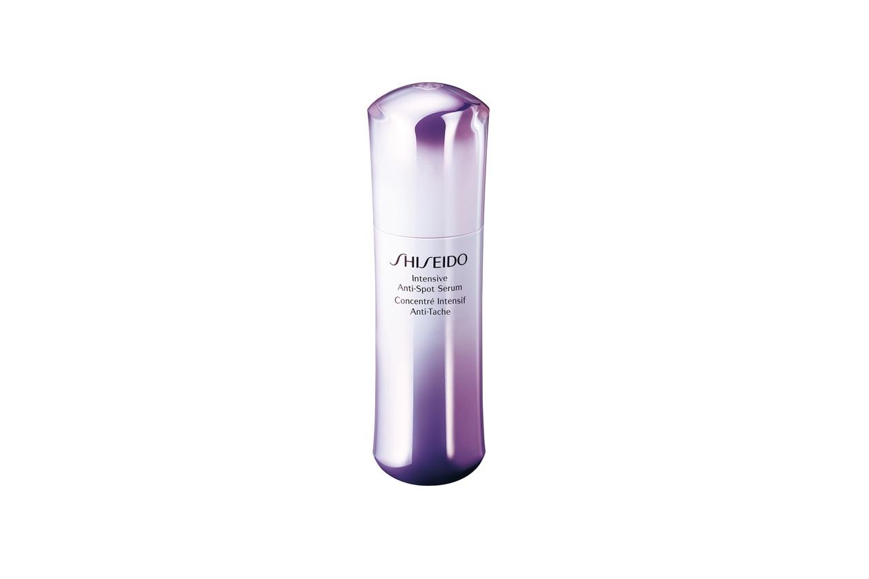 Sieri schiarenti e illuminanti: Shiseido Intensive Anti Spot Serum