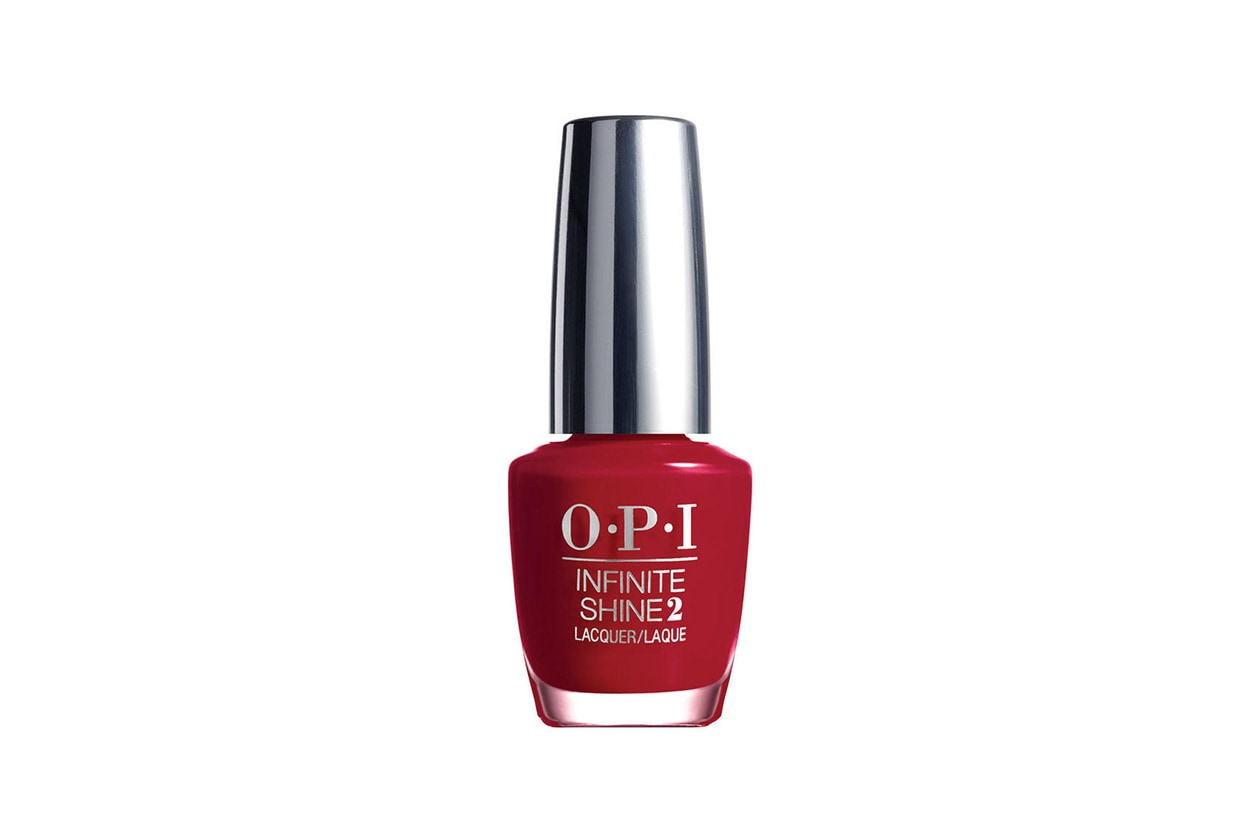 Smalti effetto gel: OPI Infinite Shine 2 Lacquer