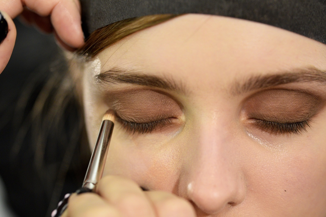 TENDENZE MAKE UP MFW A/I 2015: JUST CAVALLI