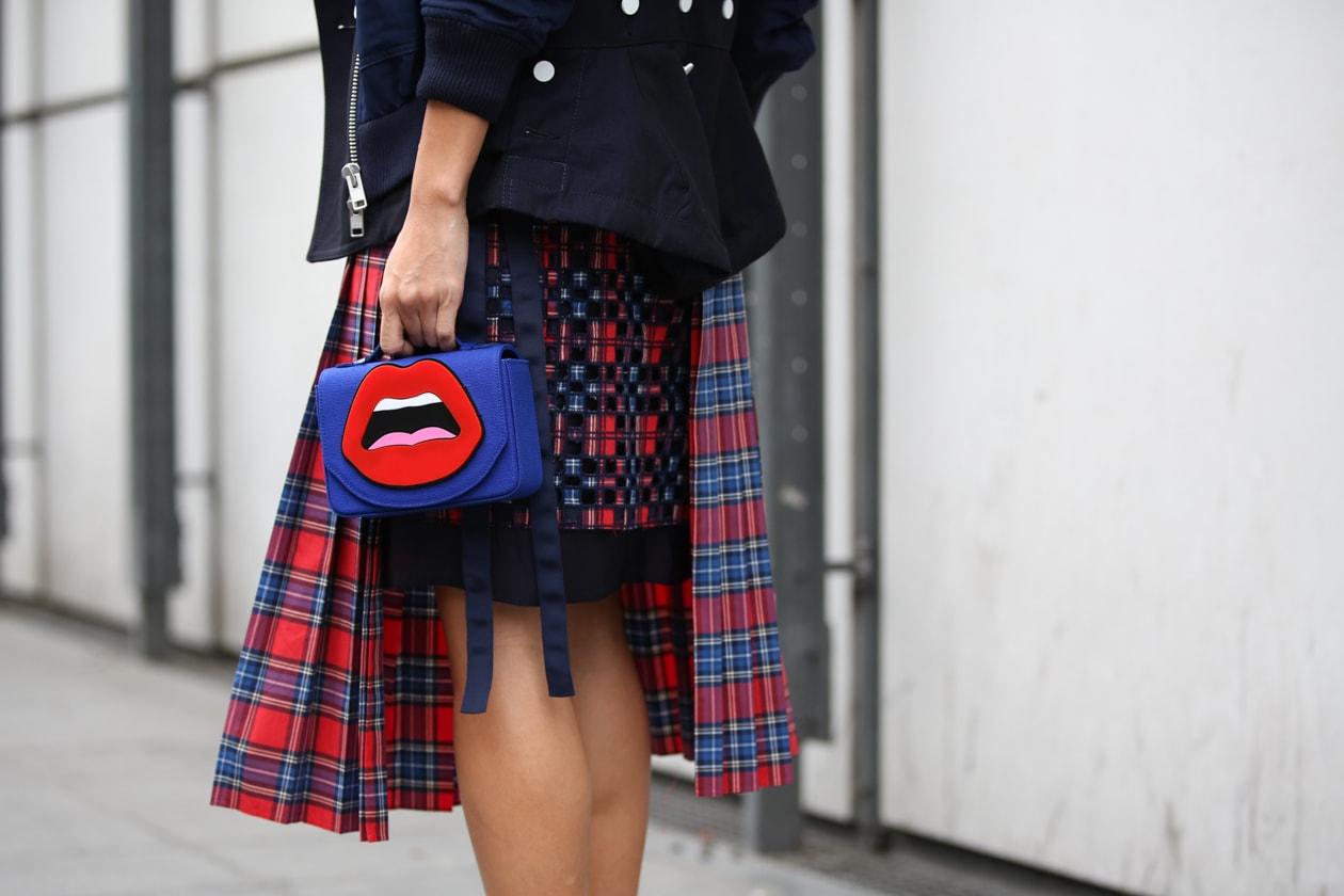 Trend dallo street style: le funny bags