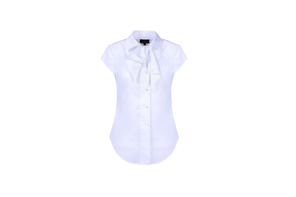 Uptown Funk style: Camicia Vivienne Westwood