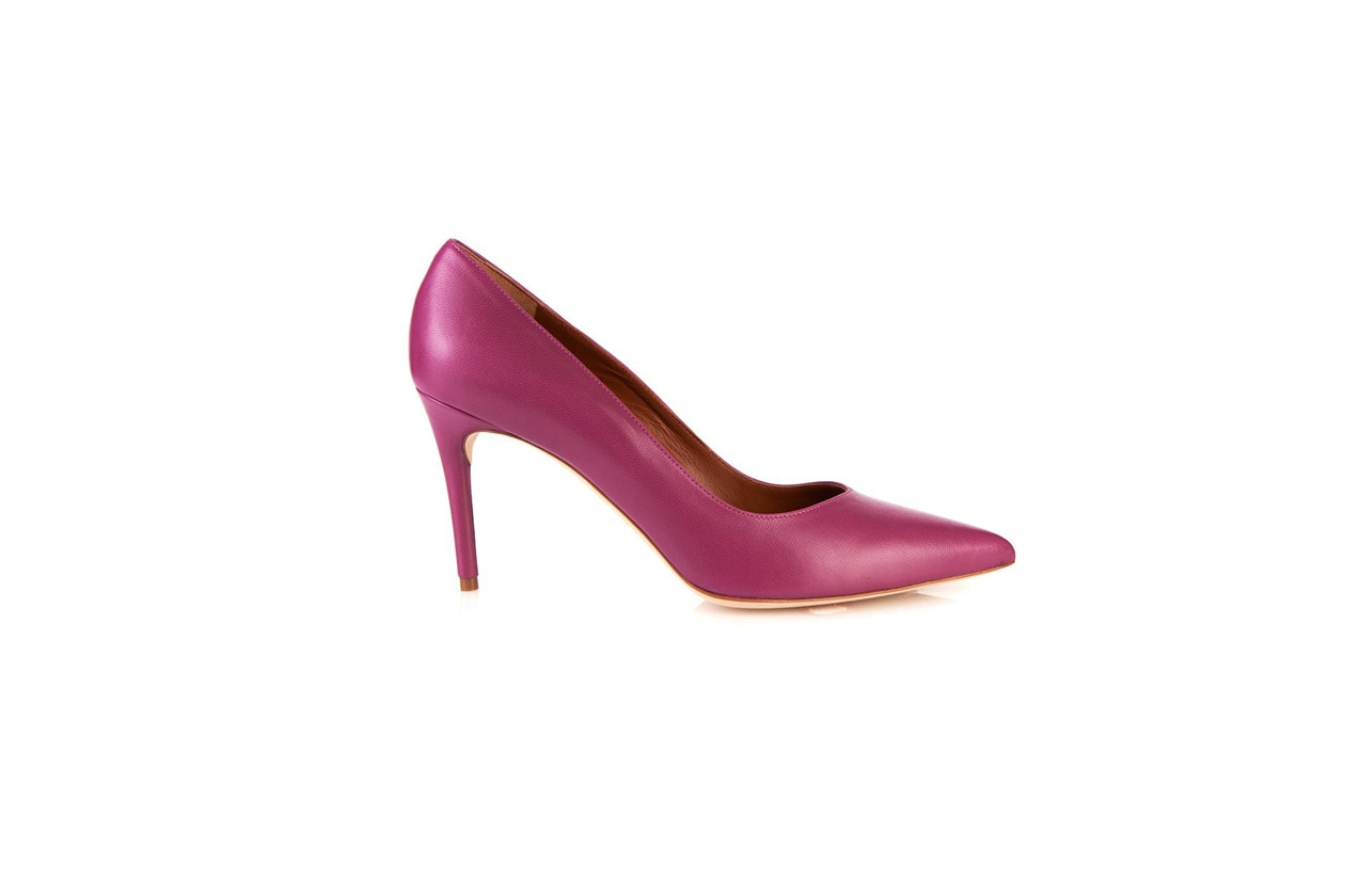 Uptown Funk style: Pumps Malone Souliers