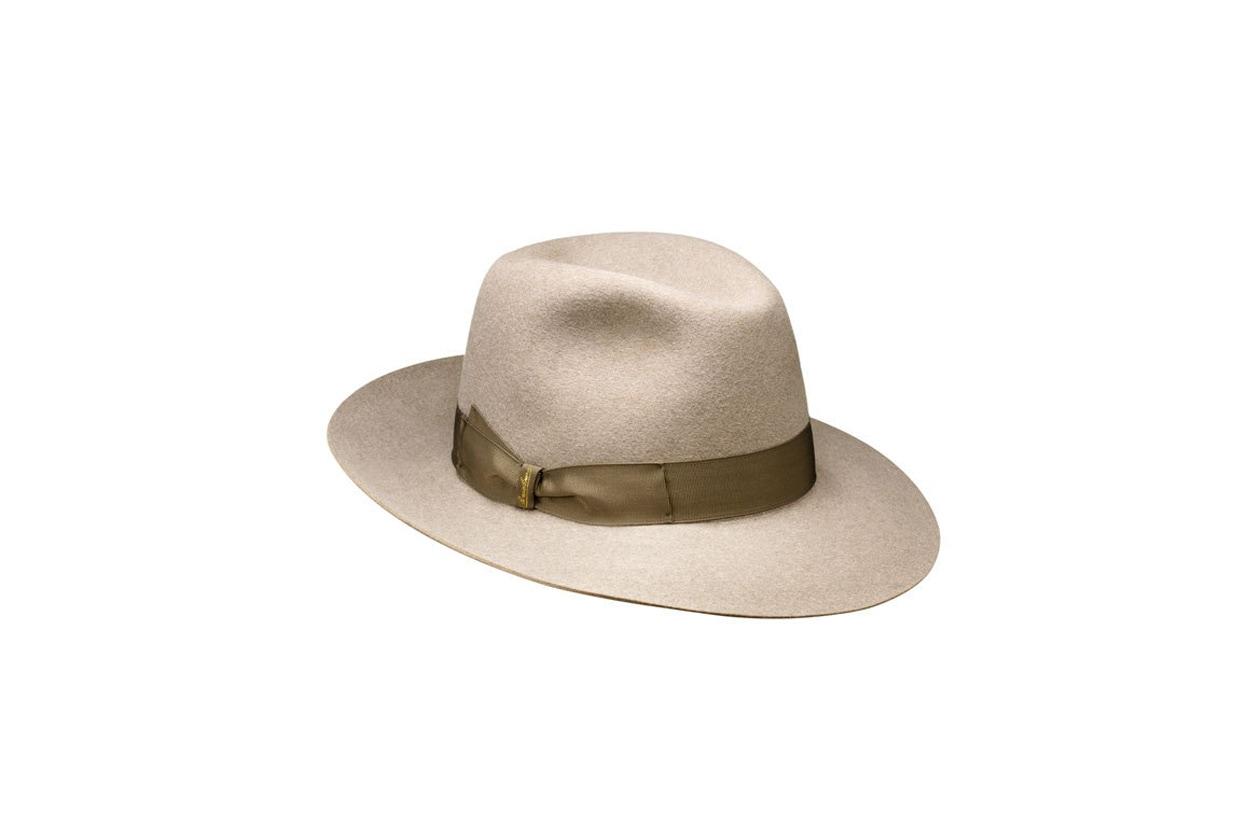 Uptown Funk style: cappello Borsalino