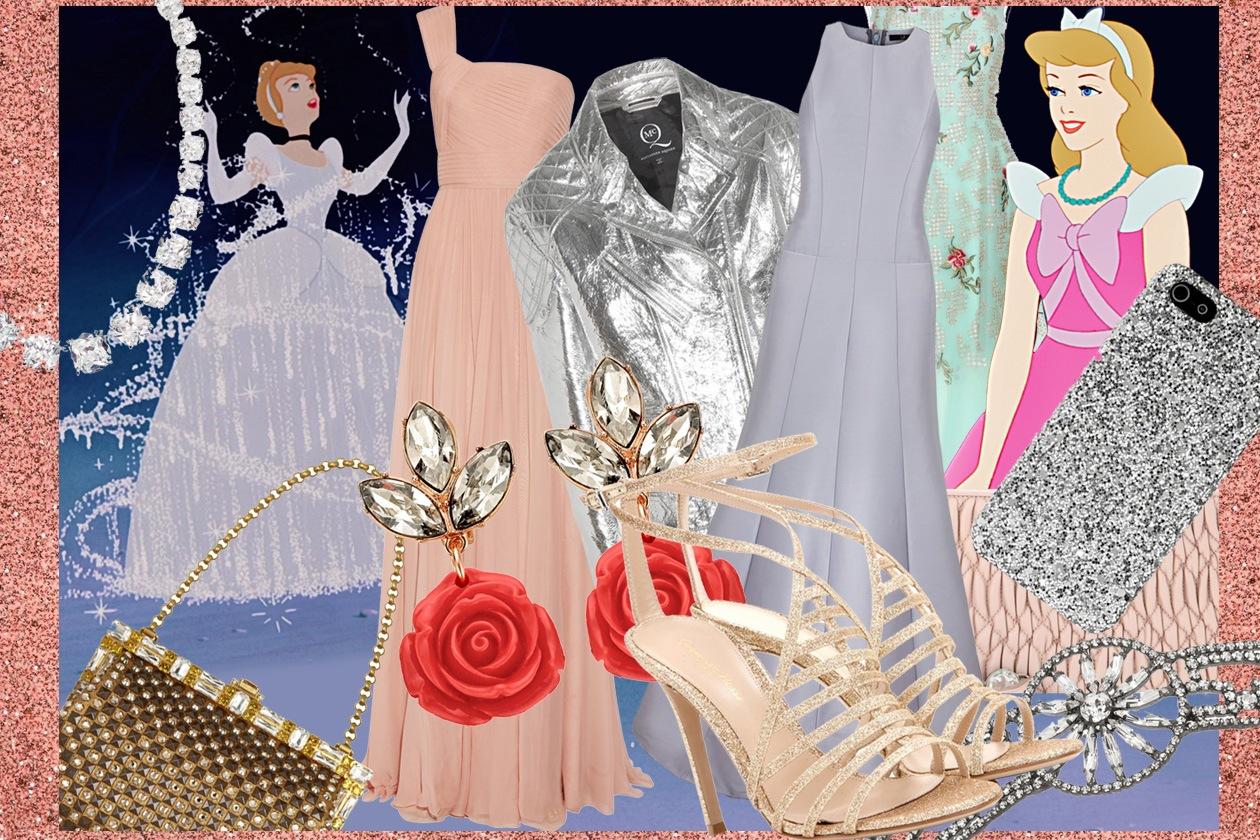 We are all Cinderella