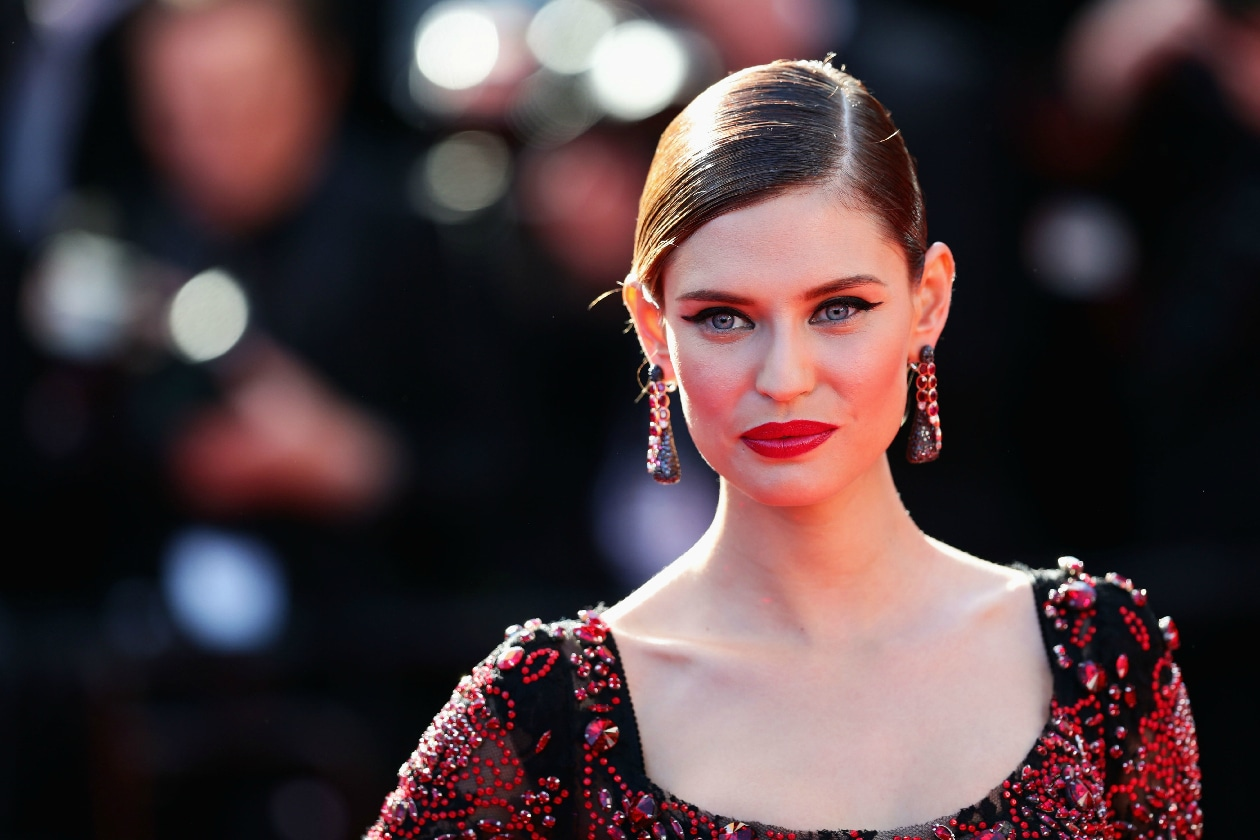 Bianca Balti beauty look: tutti i suoi make up più belli