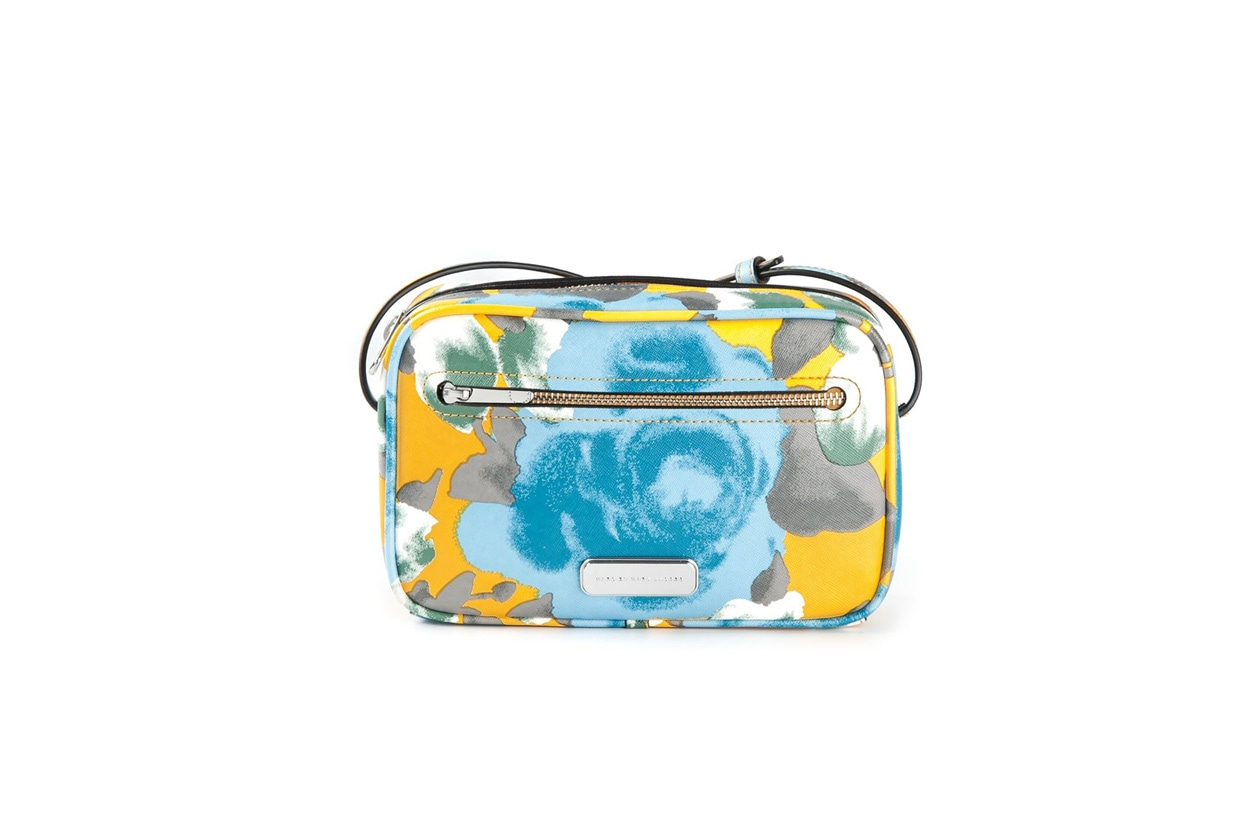 borse a fiori: marc by marc jacobs