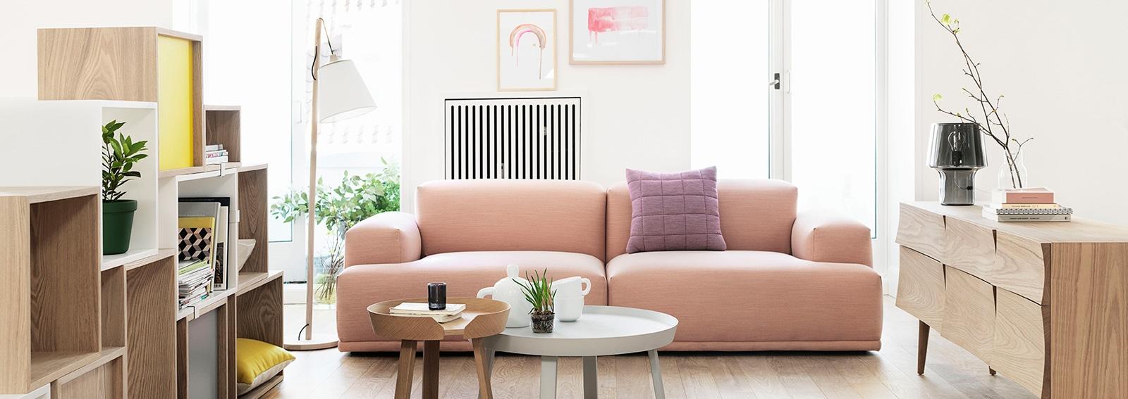 Come arredare la casa in stile scandinavo for Nuova casa in stile