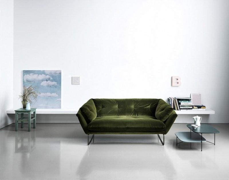 Il divano New York Suite di Saba Italia