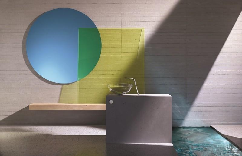 Dornbracht i nuovi rubinetti CL1